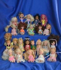 ~ Kelly Dolls and Friends  ~ Lot of 23 ~