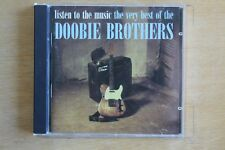 Listen To The Music: The Very Best Of The Doobie Brothers  (Box C538)