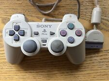 Ps1 Analogue Controller! Look In The Shop!