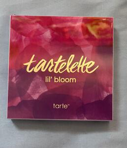 Tarte LiL Bloom Amazonian Clay Eyeshadow Palette NWB