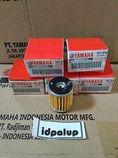 5X Genuine Yamaha YZFR15 R125 WR125 250 YZ250 450 VP125 YP125 YFZ450 Oil Filters