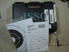 Issc Austria Model M22 Factory Hard Case With Manual + More - 14791.