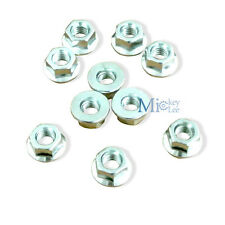 Bar Nuts Side Cover Nuts For Husqvarna & Jonsered Chainsaw 10pcs