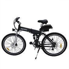 New Brand Modern Folding Electric Bikes 250W E-bike 36V10ah Lithium Battery 26''