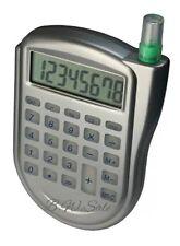 H20 water powered Calculadora Ecológico Sin Baterías Escuela Oficina Hogar Estudio