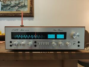 Nad Model 160A Stereo Receiver