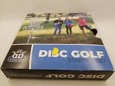Prime Disc Golf Starter Set Distance Driver Midrange Driver Putter Extra Grip a1