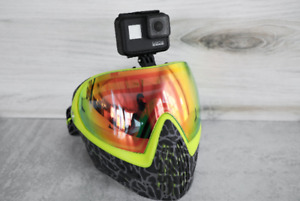 Dye I4/I5 GoPro Mount with Hardware | GoPro Accessories | SpeedQB