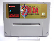Gioco Snes-The Legend of Zelda: a Link to the Past (engl. version) (modulo) (PAL)