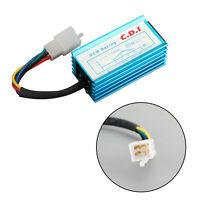 5-pin AC Racing CDI Box Model For Gy6 Scooter 150CC 125CC 139qmb Engine ATV T5