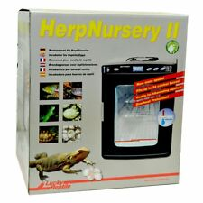 Incubatrice per Rettili Lucky Reptiles Herpnursery II