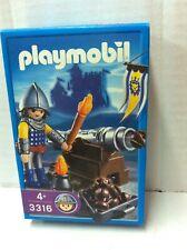2005 Playmobil Special 4646 CAVALIERE CON ASCIA MIB