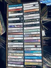 50 CT Cassette Lot Southern Gospel Lot# 5 New Sealed Cassettes