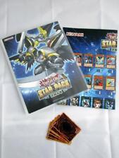 Yu-Gi-Oh! Star Pack 2014 Beginner Kit--Sammel Album mit 10 Star Pack Karten--OVP