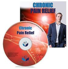 Chronic Pain Relief Hypnosis CD + FREE MP3 VERSION experience reduction in pain