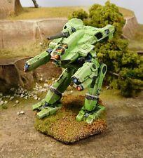 Battletech / Mechwarrior Online Marauder.... MADE OF METAL