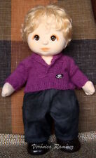 Boy Outfit for My Child Doll