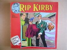 I Quaderni del Fumetto n°17 1975 RIP KIRBY J. PRENTICE - Ed. Spada  [G503]