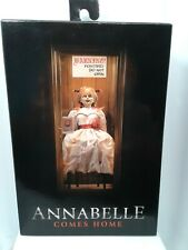 Neca Annnabelle comes home (Warning! Positively Do Not Open)