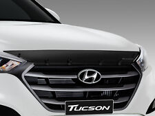 Genuine Hyundai Tucson Tinted Bonnet Protector (Aug 2015 - Current)