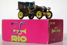 RIO Fiat 12HP 1902 Ref:26