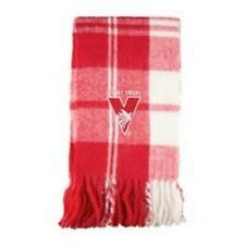 Sydney Swans AFL Tartan Classy Scarf Warm Winter Neckwear