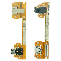 Audio Headphone Jack Charging Port Flex Cable for Asus Google Nexus 7 1st Gen