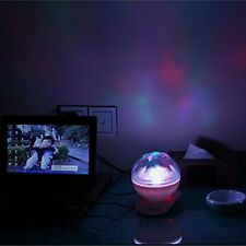 ColorDiamond Polar Light Projector Multicolored Light with Sound