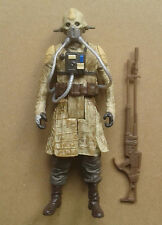 "STAR WARS: ROGUE ONE - EDRIO TWO TUBES - 3.75"" Figure (Hasbro 2016)  New / Loose"