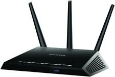 NETGEAR Nighthawk R7000 AC1900 Dual Band 4-Port Gigabit Wireless Router