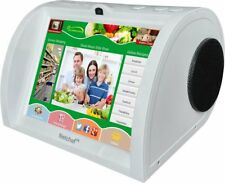 Netchef G3, Voice Search Online Grocery Shopping & Recipes, Home Surveillance...