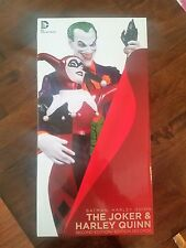 DC Direct  Joker And Harley Quinn Statue / Batman  / DC Comics
