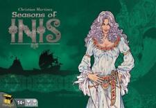 Inis: Isle of Seasons