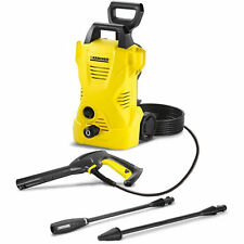 Karcher Ergo 1600 PSI (Electric - Cold Water) Pressure Washer