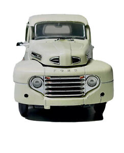 Signature 1949 Ford F-1 Pickup Made Exclusively For National Motor Museum Mint.