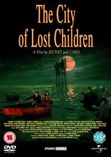 The City of Lost Children (1995) [DVD]
