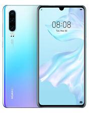 Huawei P30 ELE-L29 - 128GB - Breathing Crystal (Senza operatore) (6GB RAM)