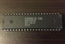 NOS Ensoniq 5503 ICS 1261D DOC Mirage ESQ-1 SQ-80 Apple IIGS PDIP 1pc