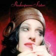 Shakespears Sister-CANZONI from the Red Room +3 bonustracks CD NUOVO OVP