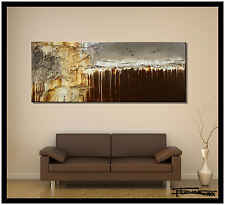 Direct from Artist PAINTING Abstract Canvas WALL ART Framed USA Large  ELOISExxx