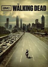 The Walking Dead poster print  : Season 1 : 11 x 17 inches