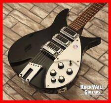 Rickenbacker 350 jetglo 1991 | clés: 320 325 John Lennon Beatles