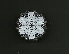 Star Wars Snowflake Splendid Walt Disney Pin Stormtrooper
