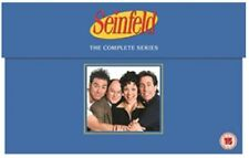 Seinfeld The Complete Series DVD Boxed Set 2016 R2