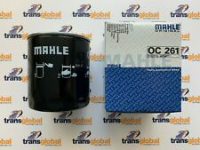 Oil Filter for Land Rover Defender 200tdi & 300tdi OEM MAHLE ERR3340