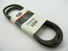 "Gates AX90 Cogged Accessory Drive Belt - 1/2"" X 92"""