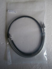 """VINCENT Speedometer Cable 12"""" armor on drive end. 3' 1""""  SMITHS # DF1111/17"""