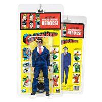 DC Comics Retro Kresge Style Action Figures Series 4: Clark Kent by FTC