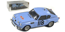 NGK s1406 TRIUMPH SPITFIRE Monte Carlo Rally 1965-Rob Slotemaker SCALA 1/43