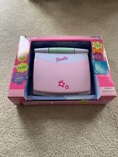 Barbie B-Bright Laptop Mattel Girls Kid Computer Games Learning Dolls BRAND NEW